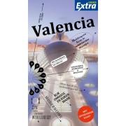 Reisgids ANWB extra Valencia | ANWB Media