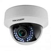 Camera de supraveghere 2 MP dome IR FullHD 1080P rezolutie 1920x1080 pixeli 25 fps,DS-2CE56D1T-VFIR
