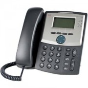 IP Телефон Cisco Small Business Pro SPA 303 IP Phone, Europe power adapter - SPA303-G2