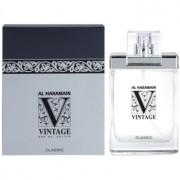 Al Haramain Vintage Classic eau de parfum para hombre 100 ml