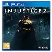 Divisa Red Sau PS4 - Injustice 2