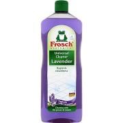 FROSCH Cotton Lavender Univerzális tisztítószer 1 l
