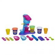 Play-Doh Sweet Shoppe Double Treat Ice Cream Set