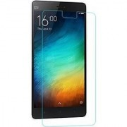 Mi4i Tempered Glass Screen Protector (Pack Of one)