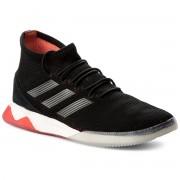 Cipő adidas - Predator Tango 18.1 Tr CP9268 Cblack/Cblack/Solred