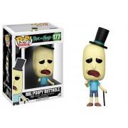 Funko POP! Vinyl: Rick & Morty: Mr. Poopy Butthole