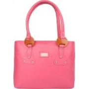Elli Fashion EF_HB_Pink6 Shoulder Bag(Pink, 14 inch)