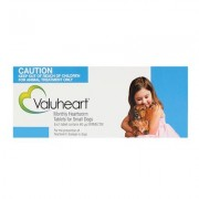 Valuheart For Small Dogs 0-22 Lbs Blue 6 Pack