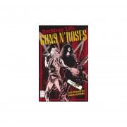 Guns n roses. la novela grafica del rock