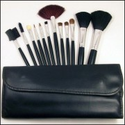 Set 12 Pensule profesionale make up Anabelle