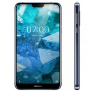 9301010721 - Mobitel Nokia 7.1 crni