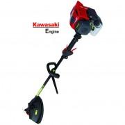 Decespugliatore vigor tj-45e/i kawasaki maniglia