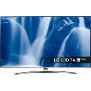 LG 55UM7660PLA tv 139,7 cm (55'') 4K Ultra HD Smart TV Wi-Fi Zwart