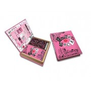 Mean Girls: The Burn Book Deluxe Note Card Set (with Keepsake Book Box), Hardcover/Insight Editions