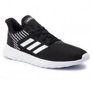 Обувки adidas - Asweerun F36331 Cblack/Ftwwht/Gresix