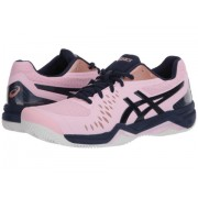ASICS Gel-Challenger 12 Clay Cotton CandyPeacoat