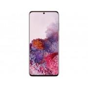 Samsung Galaxy S20 LTE Dual-SIM smartphone 128 GB 6.2 inch (15.7 cm) Hybrid-SIM Android 1.0 12 Mpix, 12 Mpix, 64 Mpix Roze