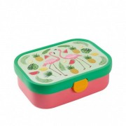 Mepal Lunchbox Tropische Flamingo