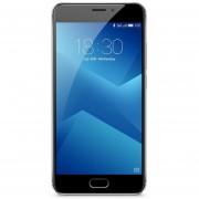 ER Meizu M5 NOTA 5 5,5 Pulgadas 1080P Helio P10 Octa Core 13MP 4G LTE Teléfono Móvil Negro