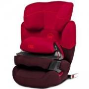 Столче за кола Aura Fix Rumba Red, Cybex, 514107064