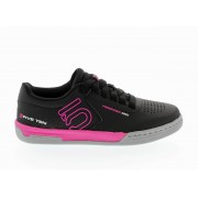 Five Ten Freerider Pro Dam, Svart/Rosa - : 38 2/3