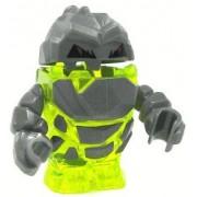 Rock Monster Sulfurix (Trans-Neon Green) - LEGO Power Miners Minifigure