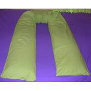 Jastuci za trudnice i bebe od heljde