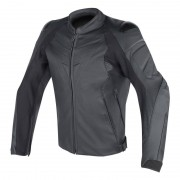 DAINESE Veste DAINESE FIGHTER LEATHER JACKET