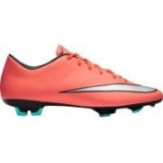 Nike MERCURIAL VICTORY V FG Football Shoes(Multicolor)