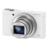 Fotoaparát Sony DSC-WX500, 18,2Mpix, 30xOZ, FullHD, WiFi, biely