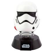 Star Wars - First Order Stormtrooper - világító figura