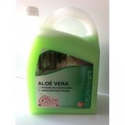 Detergente Neutro Perfumado Aloe e vera Glow 5 Lt