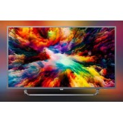 Philips Led Philips 50 50pus7303 4k Android-Tv Tdt2 Amb3