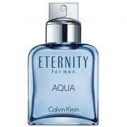 Eternity Aqua Calvin Klein Eau de Toilette 100 ml