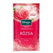 Kneipp Habzó fürdőkristály - Rózsa 80g