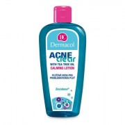 Dermacol AcneClear Calming Lotion vodica za čišćenje problematične kože 200 ml