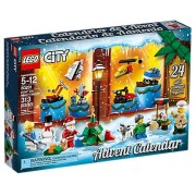 Calendar de Craciun 60201 LEGO City