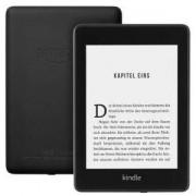 Електронен четец Kindle Paperwhite , 8GB, 6 инча, водоустойчив, двойно място за съхранение, with special offers
