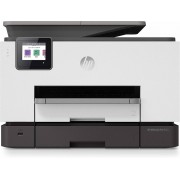 Multifunctionala InkJet Color HP OfficeJet Pro 9023 All-in-One Retea Wi-Fi A4 Alb Negru