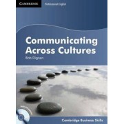 Cambridge Communicating Across: Student´s Book with Audio CDs (2) - Bob Dignen