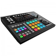 Native Instruments Maschine Studio black Controlador MIDI