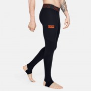 Under Armour Kompresní legíny Gametime Compress Gear Legging Black - Under Armour