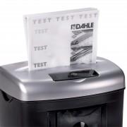 DAHLE Distruggi documenti Frammento 4x45 cd cdc