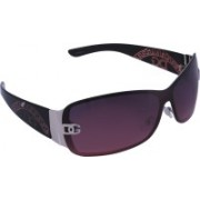 D&G Over-sized Sunglasses(Pink)