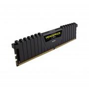 Memoria Corsair Vengeance LPX DDR4 PC4 19200 2400MHz, CL16, 4 GB.