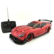 Remote Control 2014 Dodge Viper SRT - 1:18 scale Triband RC Car