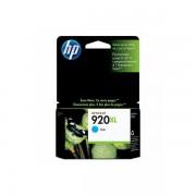 Tinta HP CD972AE plava No.920XL