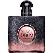 YSL black opium floral shock edp, 50 ml