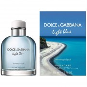 Light Blue de Dolce & Gabbana EDT 125 ml hombre