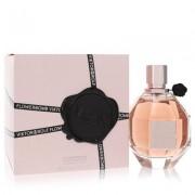 Flowerbomb For Women By Viktor & Rolf Eau De Parfum Spray 3.4 Oz